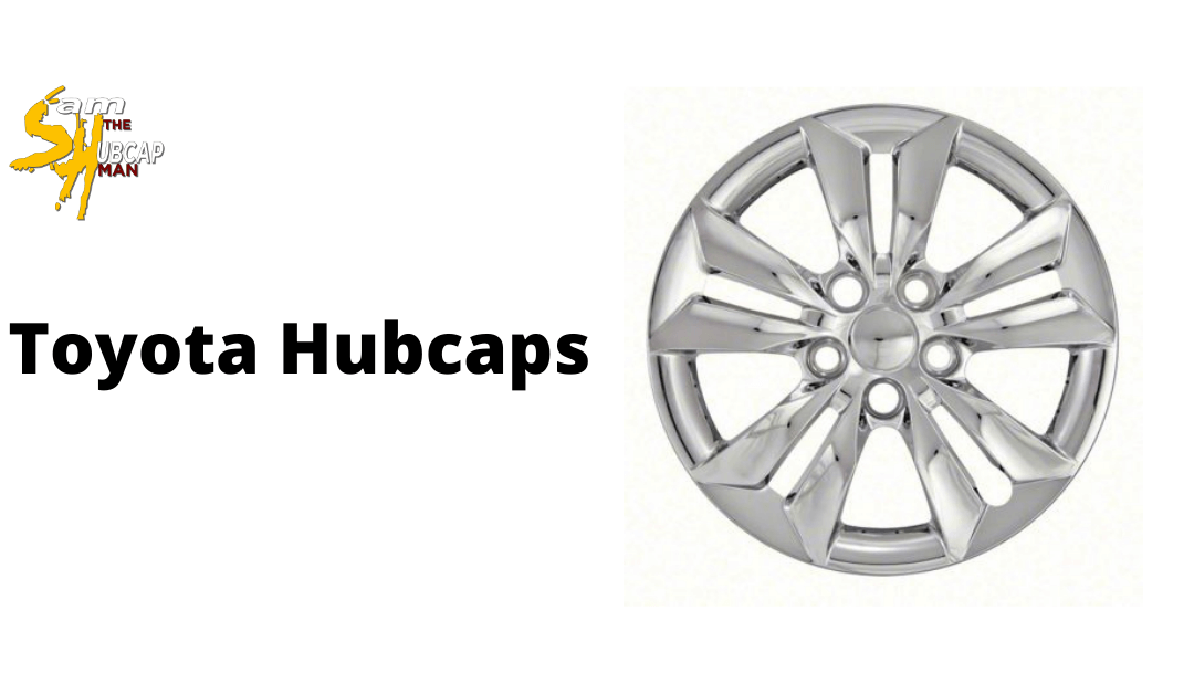 Toyota hubcaps in Florida