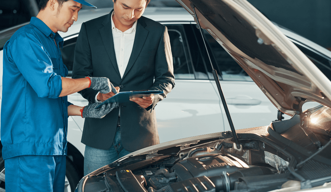 car maintenance in Florida