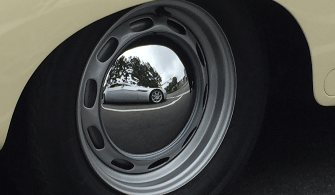 Car Wheels & The Difference Between Hubcaps and Wheel Covers