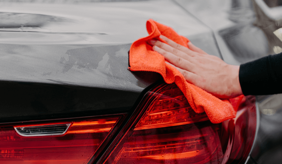 Car Upgrades & How to Wash Your Car Properly