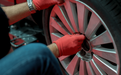 Looking For Car Parts For Sale? Here's How To Change Your Hubcaps!