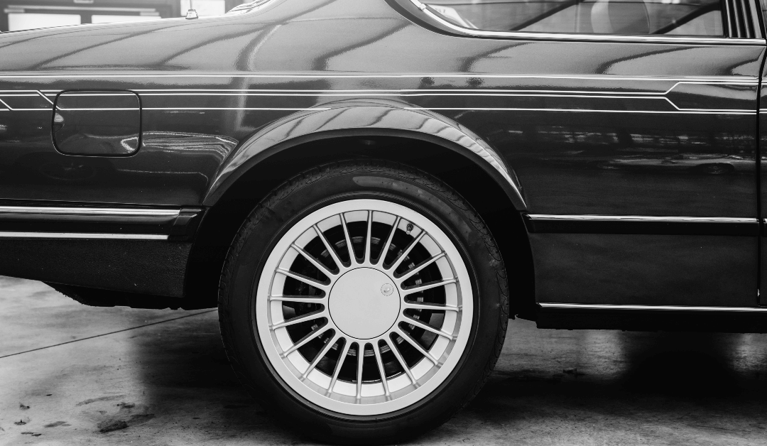 Should You Put Cadillac Hubcaps On Steel Rims?