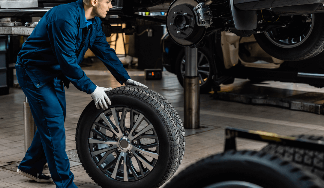 Hubcaps and Wheel Covers — Common Questions Answered
