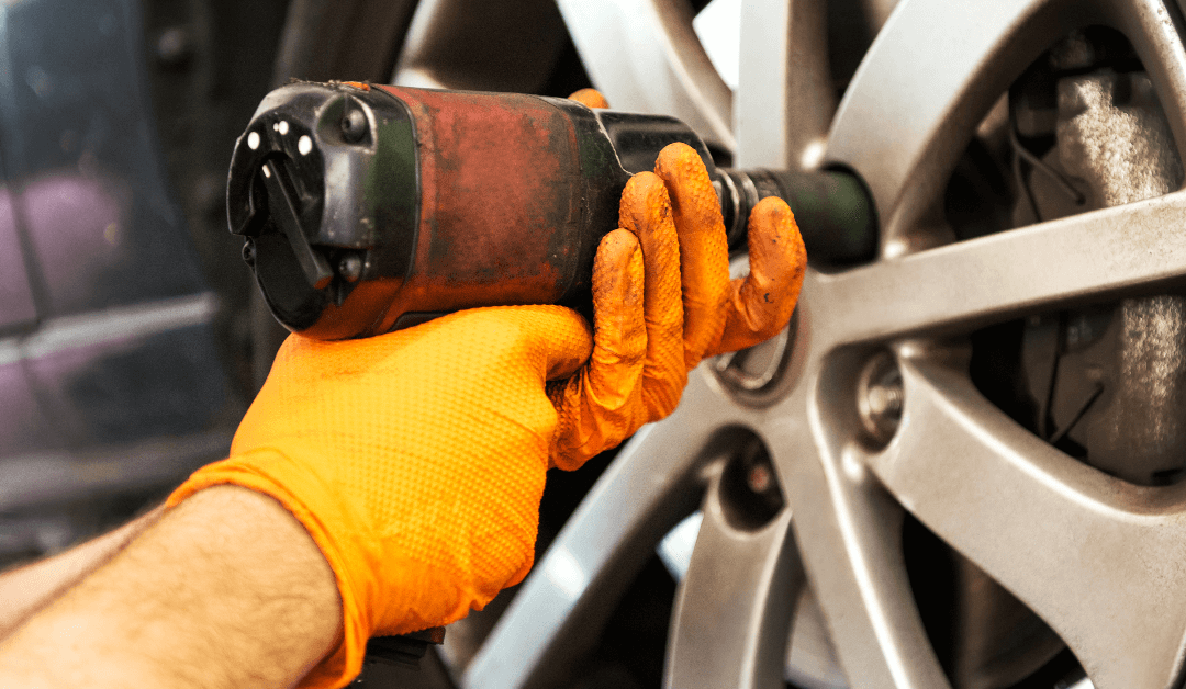 Wheel Bolts & Bolt Patterns – Everything You Need To Know