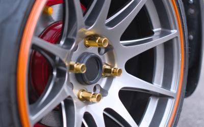 Wheel Powder Coating & Other Popular Finishes
