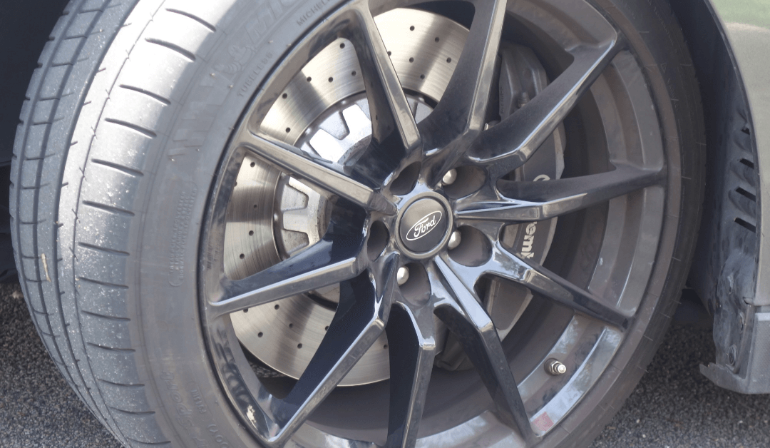 What Is Your Wheel Size? We Have Car Rims For Sale & More!