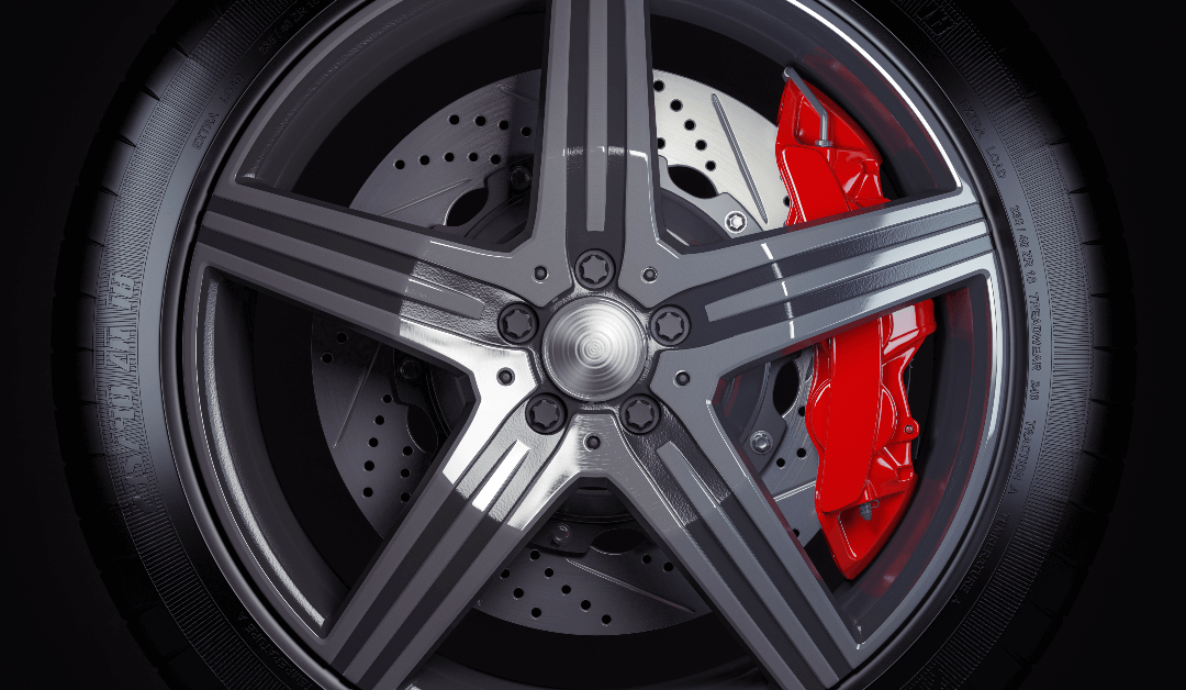 Black Chrome Wheels & Other Popular Finishes