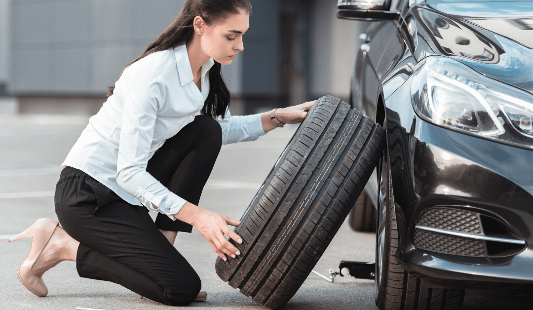 spare tire in Florida