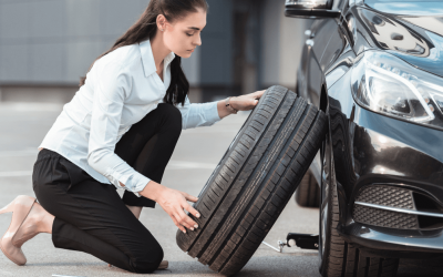 The Importance of a Spare Tire