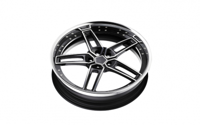 The Difference Between Alloy Wheels And Steel Wheels