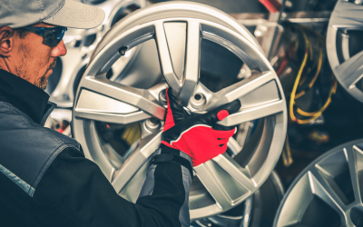 Top 5 advantages of installing custom hubcaps for your car
