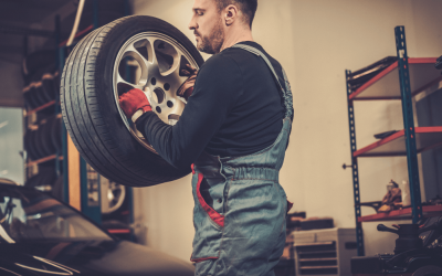 The Real Difference between Rims and Hubcaps