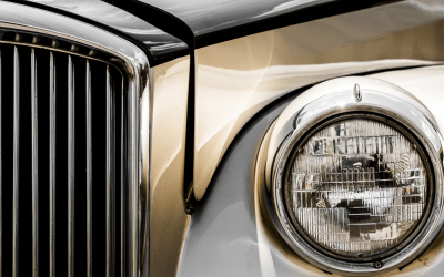 The Different Types Of Grills For Cars